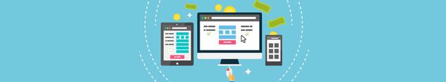 نکات مهم در طراحی بنر گیف و بنر وب