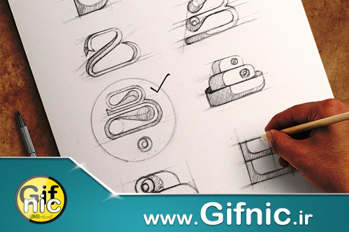 نکات مهم در طراحی لوگوی حرفه ای و ماندگار